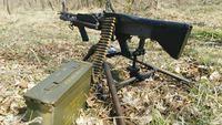 SCARPの一丁<M60 / MK.43 MOD0 with Tripod>