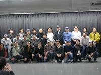 京都公式練習会