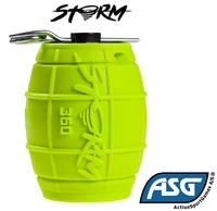 ASG「STORM 360 BB」の基幹構造 - 360 BIT -
