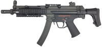 BOLT MP5A5 TACTICAL!!