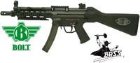 速報!! BOLT MP5A4 TACTICAL