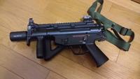 MP5 クルツ カスタム