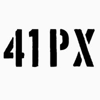 41PXミリブロ開始
