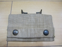 M-1910ファーストエイド・パケット・パウチ(POUCH, FIRST AID PACKET, M-1910)