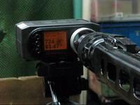 SHOEI 電動MG42 つい・・・11.1v・・まねをしないでね!