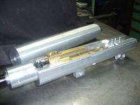 MG34 GBBエンジン試作10