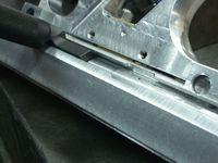 MG34 GBBエンジン試作11