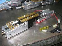 SHOEI 電動MG42 まもなく出荷! ファーストロット量産品決定型