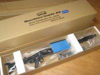 SHOEI 電動MG42