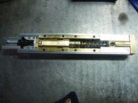 MG34 GBBエンジン試作