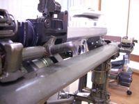 MG34 GBBエンジン試作7