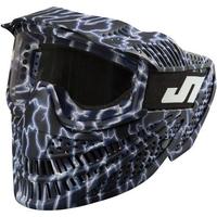 JT ラプター エリート ゴーグル LTD ライトニング ブルー