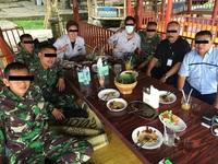 インドネシア陸軍