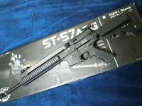 S&T製 電動ガン AR57