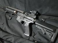S&T AR57 カスタム