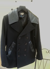 『EXPORT LEATHER』 PeaCoat
