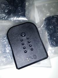 10-8 Performance Glock Magazine Base Pad