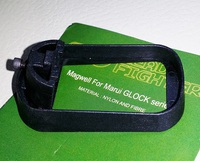 READY FIGHTER Magwell