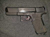 ZEV Technologies Glock 17 その4