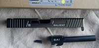 SALIENT ARMS / THUNDER AIRSOFT