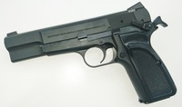 Browning Hi-Power MkⅢ / NOVAK   マッドポリス