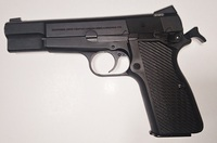 Browning Hi-Power  / VZ