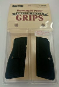 UNCLE MIKE'S BHP GRIPS