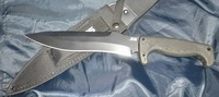 Jungle Warrior  F14N-- SOG Knives