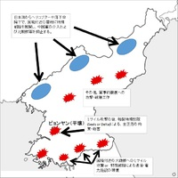 私が考える朝鮮半島情勢