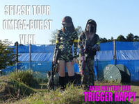 SPLASH TOUR  『オメガバースト』 アルバム
