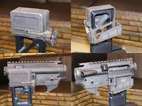 Boonie Packer Machined Aluminum Redi-Mag