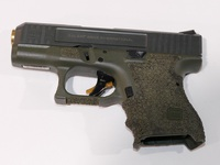 Salient Arms International GLOCK26 for T・・・