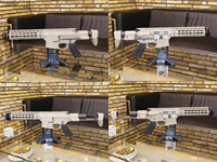 M4 PDW for WE M4A1 GBBR 完成