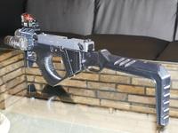 S.R.U 3D Printed GLOCK Bullpup Kit GEN.1
