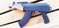 CAI C39 Micro AK47 Milled Pistol Atlanti・・・