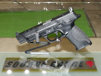 Smith & Wesson M&P9L PC PORTED f・・・