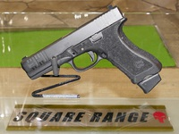 Wilson Combat Glock17 for TM GBB