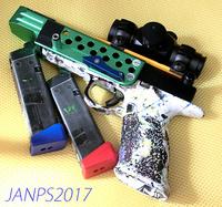 ドロー練習再開! 2017/09/22 11:28:00