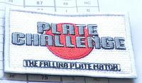 たのし!むずかし!PlateChallenge 2017/09/18 08:29:13