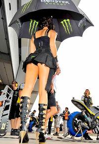 MotoGP ドイツを沸かせたルーキー 2017/07/03 11:28:00