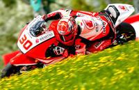 速報!中上貴晶 来季MotoGPクラスへ! 2017/08/20 15:16:49