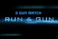 チャリティーイベント 2ガン・マッチ「RUN&GUN 」 2016/05/02 17:48:38