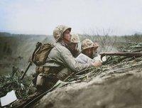 【告知】WW2貸切ゲーム「ハ島攻防戦 連合軍VS枢軸軍」