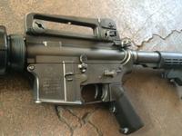 次世代 M4 黒染め2