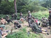 今年前半のナム戦イベント参加記録