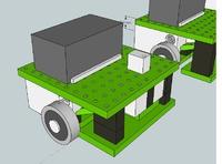 マイクロロボット 新設計