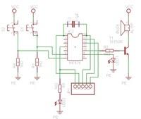 ブザー回路9