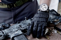 Hazard 4 Tactical Watches