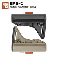 PTS Enhanced Polymer Stock - Compact (EPS-C)