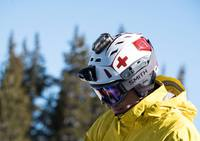 Team Wandy M-216™ Ski Search & Rescue helmet 2017/12/26 09:00:00
